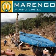 Marengo Mining (ASX:MGO)