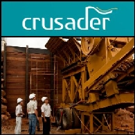 Crusader Resources Limited (ASX:CAS)