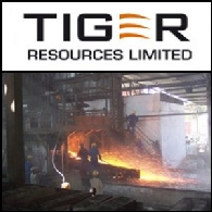 Tiger Resources (ASX:TGS)