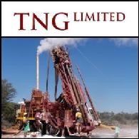 TNG Limited (ASX:TNG)
