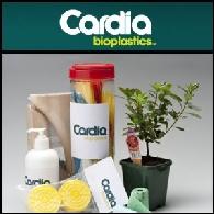 Cardia Bioplastics (ASX:CNN)