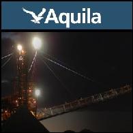 Aquila Resources (ASX:AQA)