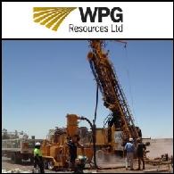 WPG Resources (ASX:WPG)