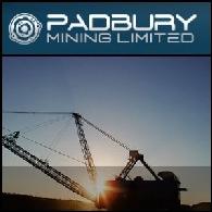 Padbury Mining (ASX:PDY)