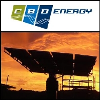 CBD Energy Limited (ASX:CBD)