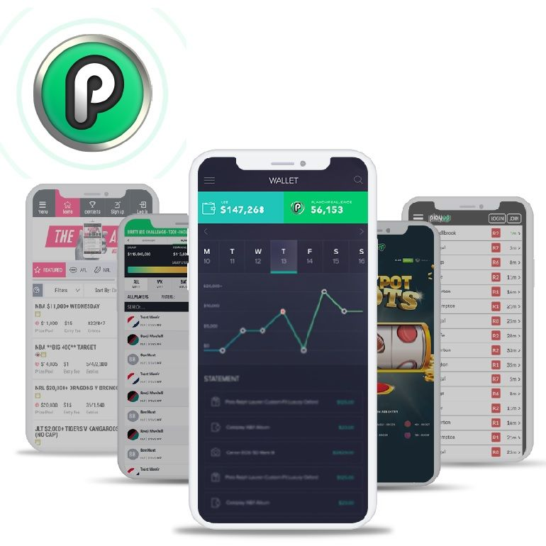 Membeli Platform Pertaruan Sosial Inovatif - betting.club