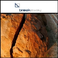 Breakaway Resources Limited (ASX:BRW)