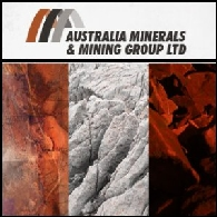 Australia Minerals and Mining Group (ASX:AKA)