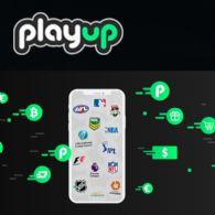 플레이업(PlayUp) 123게이밍 리미티드(123gaming Limited) 매입