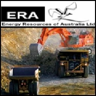 Energy Resources of Australia Ltd (ASX:ERA)