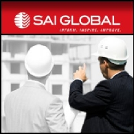 SAI Global Ltd (ASX:SAI)