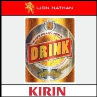 Lion Nathan (ASX:LNN)