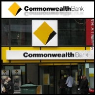 Commonwealth Bank (ASX:CBA)