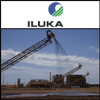 Iluka Resources (ASX:ILU)