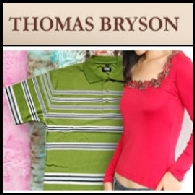 Thomas Bryson International (ASX:TBI)