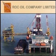 Roc Oil ( ASX:ROC)