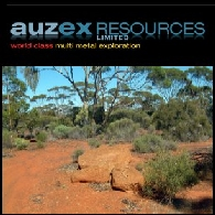 Auzex Resources Ltd (ASX:AZX)