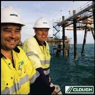 Clough Limited (ASX:CLO)