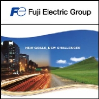 Fuji Electric Holdings Co. (TYO:6504)