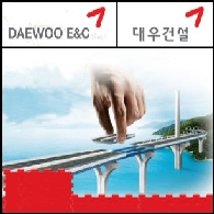 Daewoo Engineering & Construction Co. (SEO:047040)