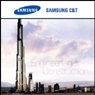 Samsung C&T Co Ltd (SEO:000835)