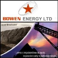 Bowen (ASX:BWN)
