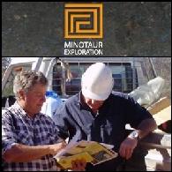 Minotaur Exploration (ASX:MEP)