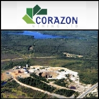 Corazon (ASX:CZN)