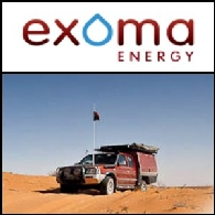Exoma Energy (ASX:EXE)