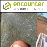 Encounter Resources (ASX:ENR)