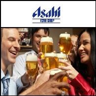 Asahi Group (TYO:2502)