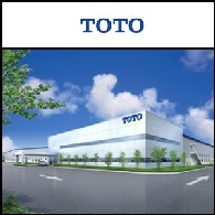 TOTO (TYO:5332)