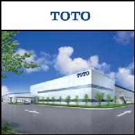 TOTO (TYO:5332)