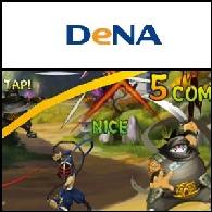 2012년 1월 18일 아시아 현장보고서: DeNA (TYO:2432), NetDragon Websoft (HKG:0777) 과 함께 중국 시장을 겨냥한 모바일 소셜 게임 개발