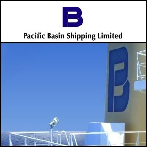 2012년 2월 9일 아시아 현장보고서: Pacific Basin Shipping Limited (HKG:2343), Crowley Maritime Corporation과 제휴