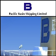 Pacific Basin Shipping Limited (HKG:2343)