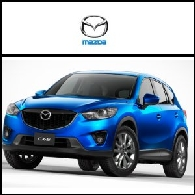 2012년 2월 10일 아시아 현장보고서: Mazda Motor (TYO:7261),부품 중량 감소효과의 합성수지 개발