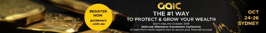 Gold and Alternative Investment Conference