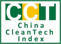 CCT - China Cleantech Index