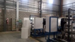New Manufacturing facilities in Mar del Plata, Argentina