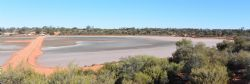 On-playa pond constructability trials at the Lake Wells SOP Project are reaching finalisation