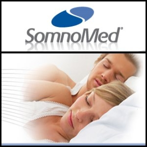 Australian Market Report of February 9, 2011: SomnoMed (ASX:SOM) To Benefit From New Medicare Policy In US