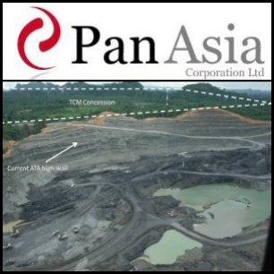 Pan Asia Corporation Limited (ASX:PZC)收购Innovation West Pty Ltd的最新进展
