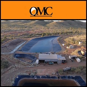 会议视频:Queensland Mining Corporation (ASX:QMN) 董事总经理Howard Renshaw 出席Investorium.tv(第一部分)