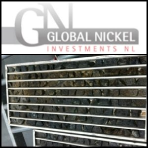 Global Nickel Investments NL (ASX:GNI)公布西澳钻探最新进展