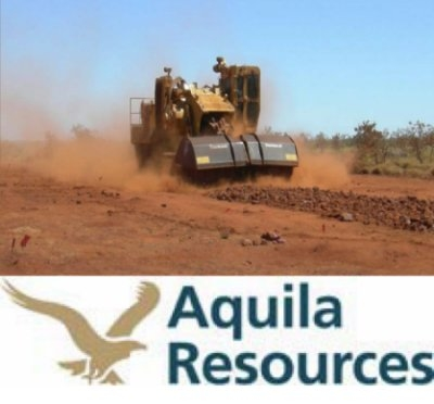 Aquila Resources Limited (ASX:AQA)和API Management Pty Ltd (