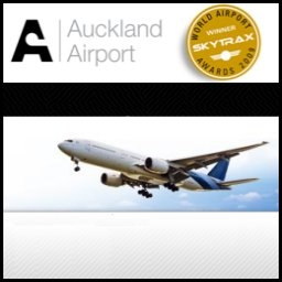 Auckland International Airport Ltd. (NZE:AIA) ( ASX:AIA) said Monday it has agreed to purchase from Westpac ( ASX:WBC) a 24.55 per cent stake in North Queensland Airports.