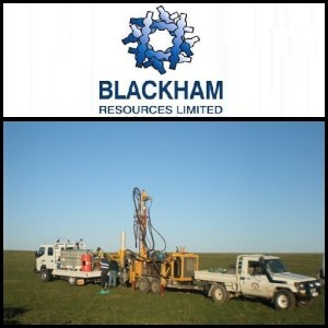 Blackham Resources Limited (ASX:BLK)Scaddan項目煤炭資源超過十億噸