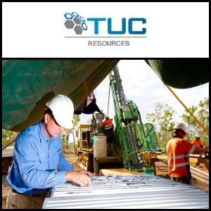 TUC Resources Limited (ASX:TUC)稀土鑽探結果擴大礦化區潛力