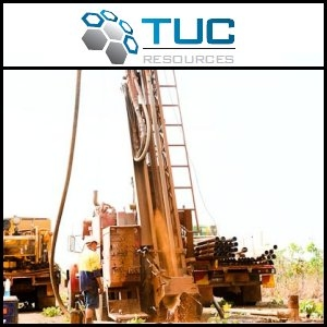 TUC Resources Limited (ASX:TUC)開始Stromberg重稀土探礦區第二階段鑽探